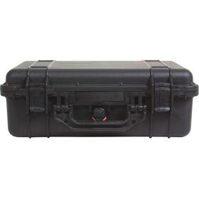 Peli 1500 Case with Foam Insert, black